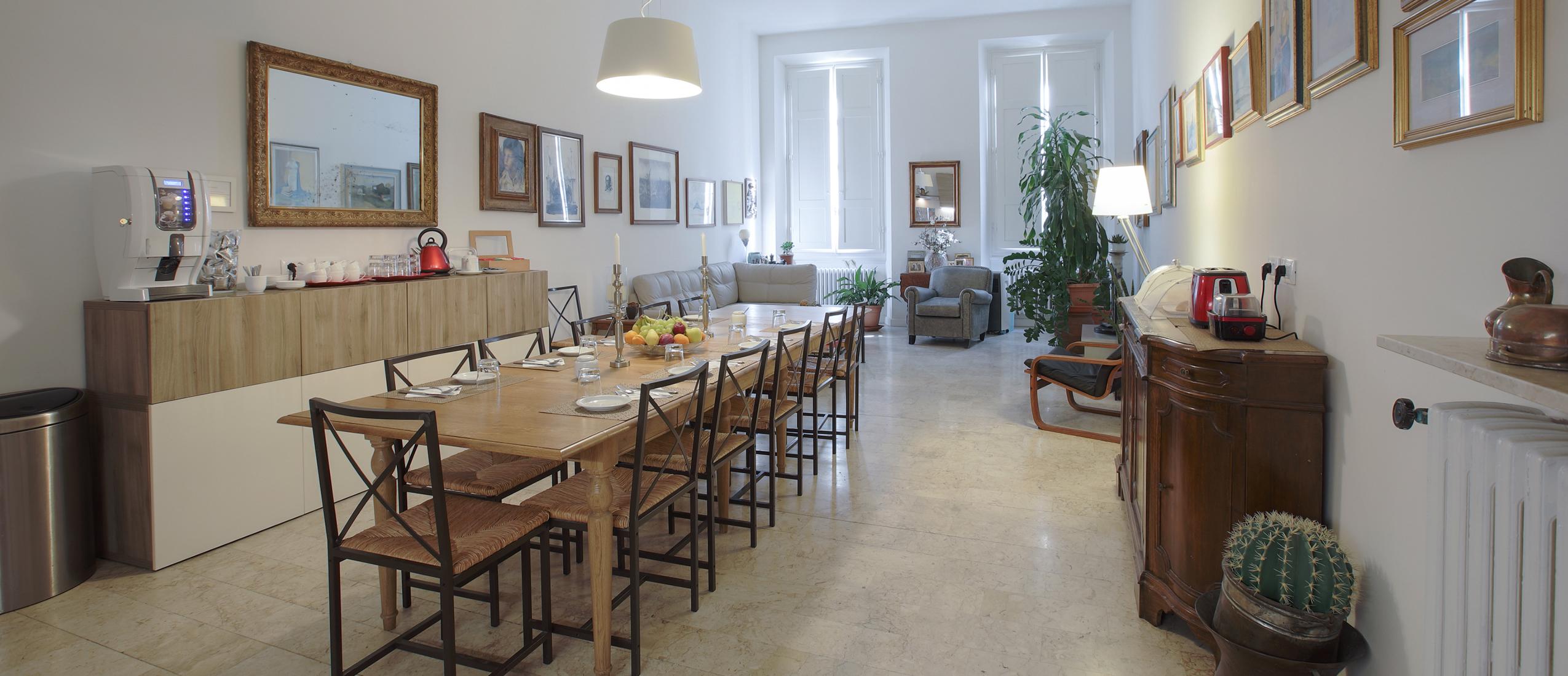Badia Fiorentina Bed Breakfast A Firenze